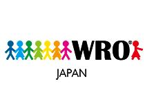 WRO JAPAN ロゴ