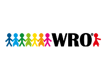 WRO ロゴ