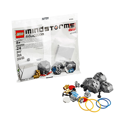 EV3 replacement pack5
