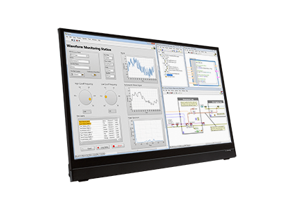 Academic LabVIEW Standard Suite